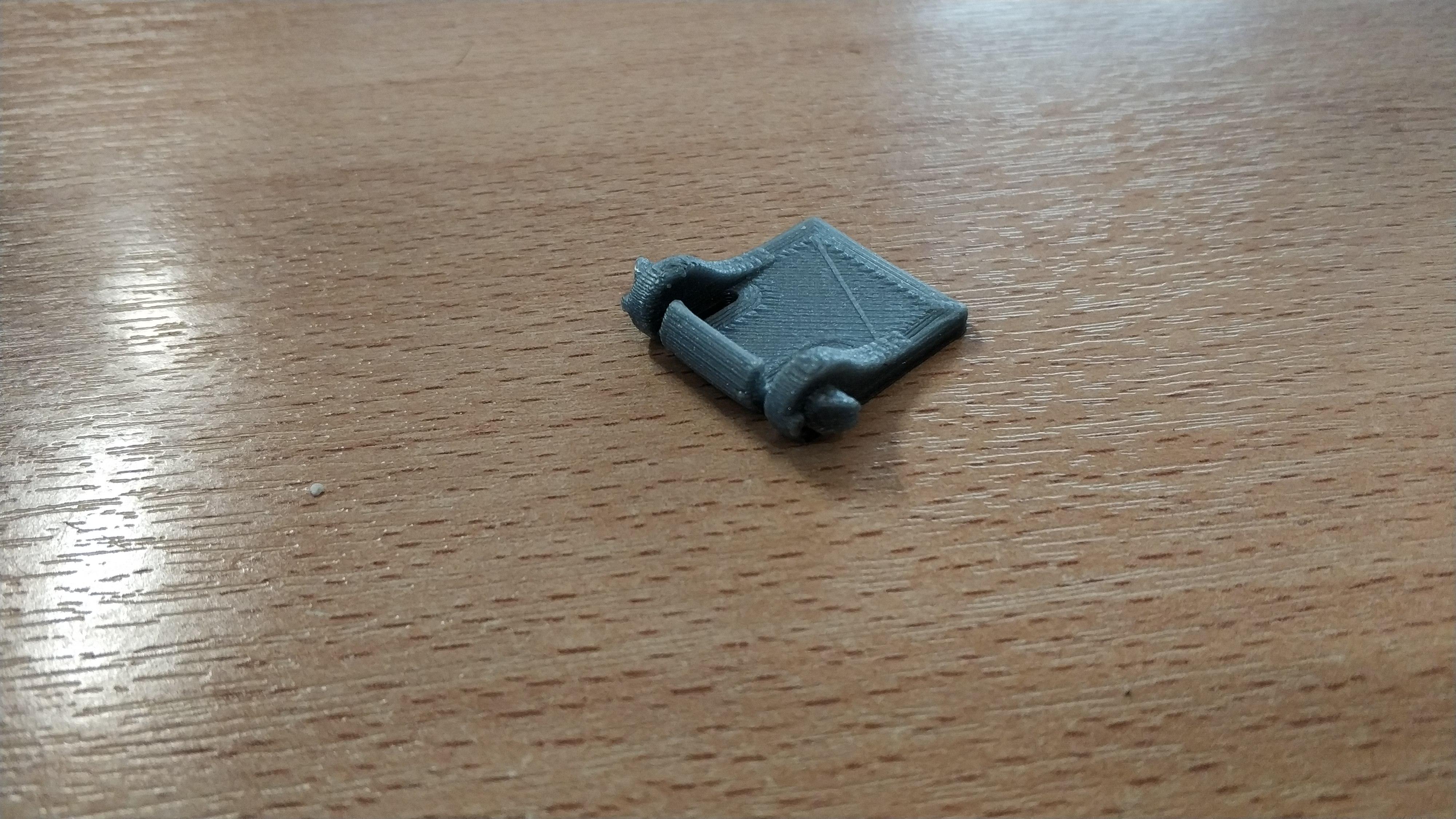 IMG_20190508_093406.jpg Télécharger fichier STL gratuit Clavier filaire Microsoft 200 Pieds de Remplacement • Design pour imprimante 3D, sokinkeso