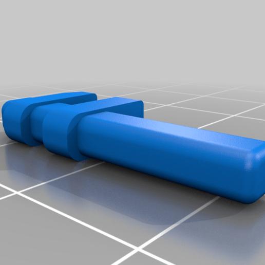 playmobil_crab_tool.png Download free STL file Playmobil toolbox with tools • 3D printable template, sokinkeso