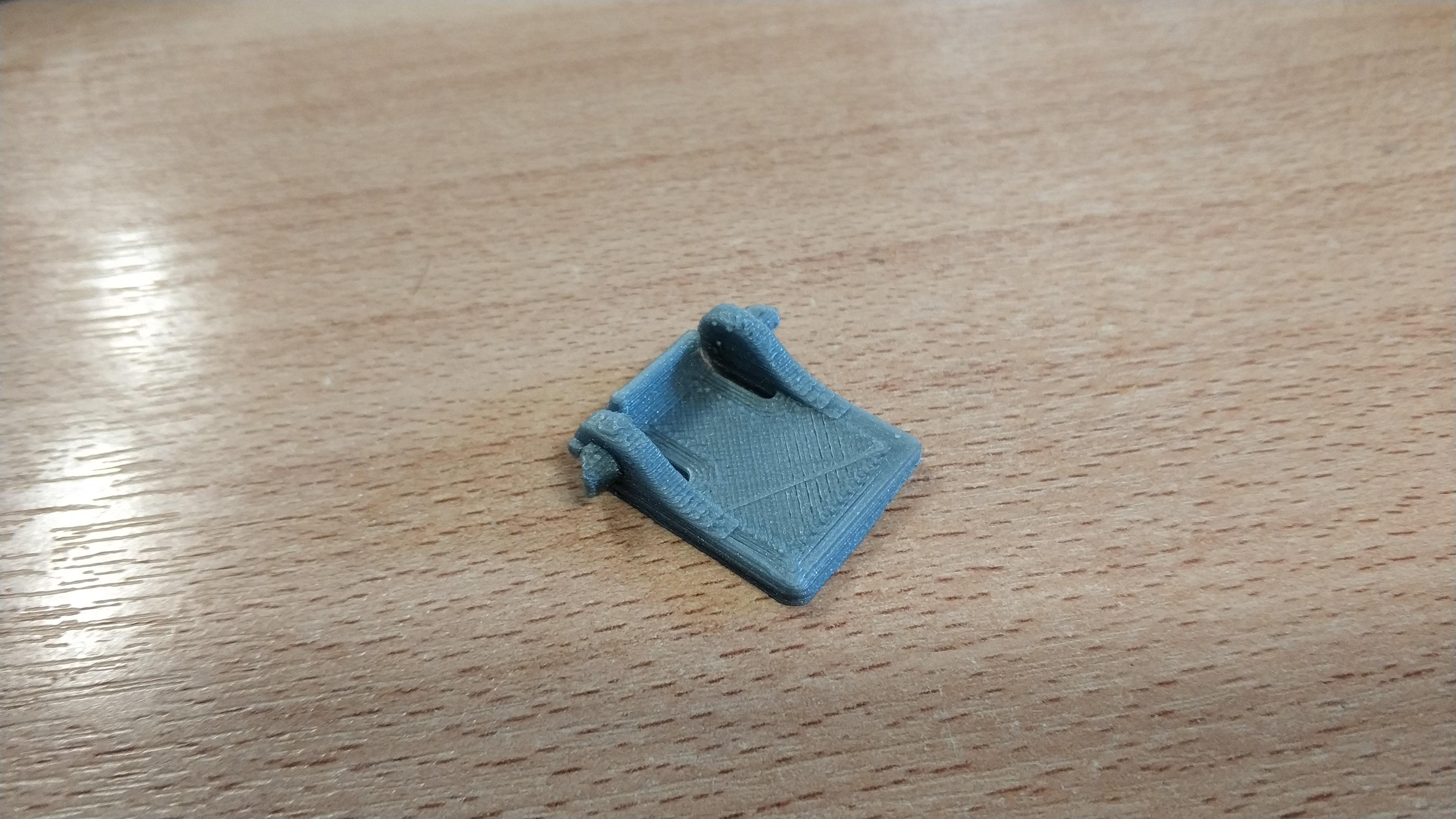 IMG_20190508_093341.jpg Télécharger fichier STL gratuit Clavier filaire Microsoft 200 Pieds de Remplacement • Design pour imprimante 3D, sokinkeso