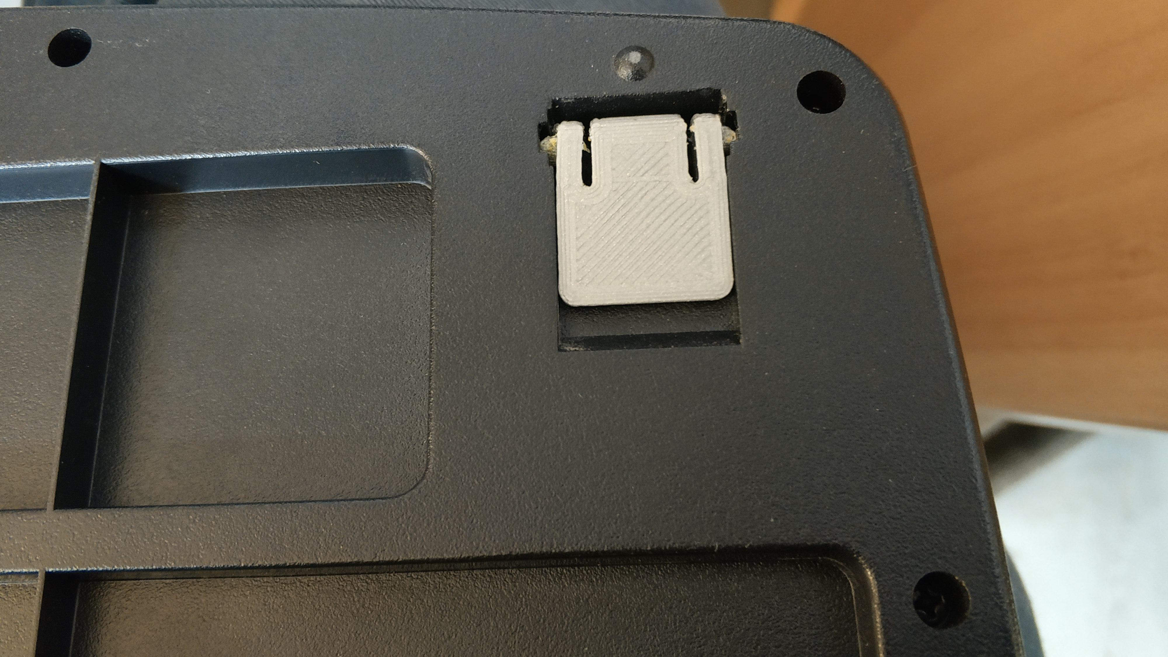 IMG_20190515_145258.jpg Télécharger fichier STL gratuit Clavier filaire Microsoft 200 Pieds de Remplacement • Design pour imprimante 3D, sokinkeso