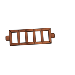 playmobil_playground_slide_safety_rail1.png Download free STL file Playmobil slide safety rails • 3D printable template, sokinkeso