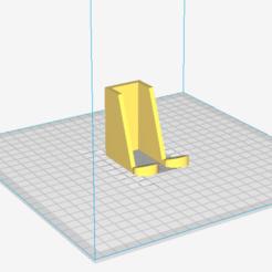 Impresiones 3D gratis Teléfono StanderUpper Thingy, JayMan