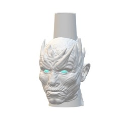 cults.jpg Download STL file HOOKAH/CACHIMBA/SHISHA THE NIGHT KING • 3D printing template, MatiSDelgado