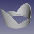 Télécharger plan imprimante 3D Pare-soleil pour objectif Sigma 24-70 mm 2.8 (pare-soleil), manomarca