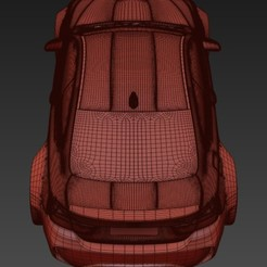 Download 3D printing designs BMW M4, navarro_87