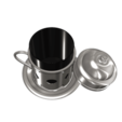 GENEL(3).png Download free STL file Coffee Cup • 3D printing template, Soulmate