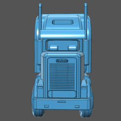 5.png Download STL file Truck • 3D printer model, Soulmate