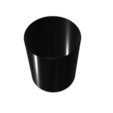 FİNCAN.png Download free STL file Coffee Cup • 3D printing template, Soulmate