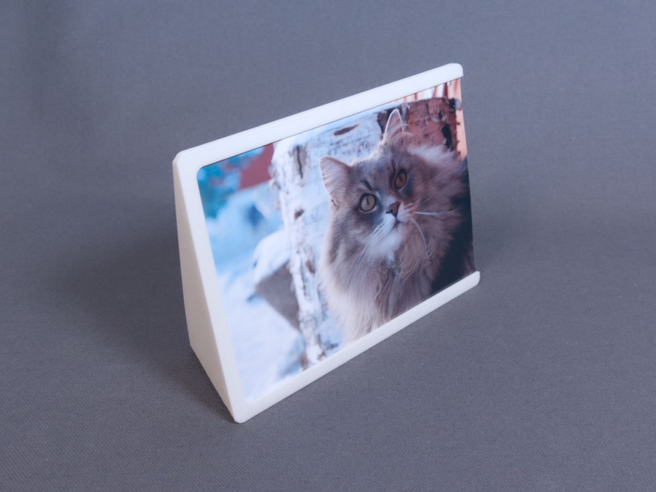 KIM01733.jpg Télécharger fichier STL Cadre photo, 148mm x 100mm • Objet à imprimer en 3D, Kimframes