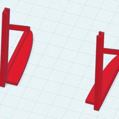 Descargar archivo 3D gratis Soporte de litofanía simple, Zizicek