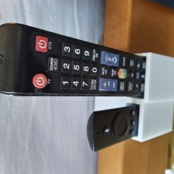 Descargar STL gratis Soporte de cama para TV Samsung, nnkh