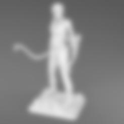 Télécharger fichier STL gratuit lara croft • Objet imprimable en 3D, christmk3