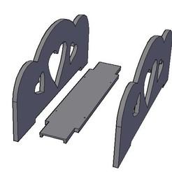 Descargar modelos 3D Servilletero -  Napkin holder, martincozzi11