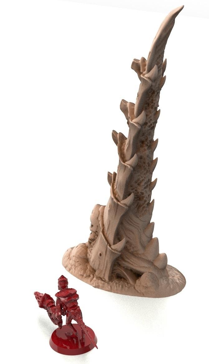 17A.jpg Télécharger fichier STL gratuit Tyty bug party terrain remix Part 1 Free 3D print model • Modèle pour imprimante 3D, Alario