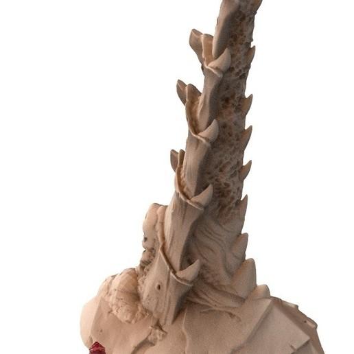25B.jpg Télécharger fichier STL gratuit Tyty bug party terrain remix Part 2 Free 3D print model • Modèle imprimable en 3D, Alario