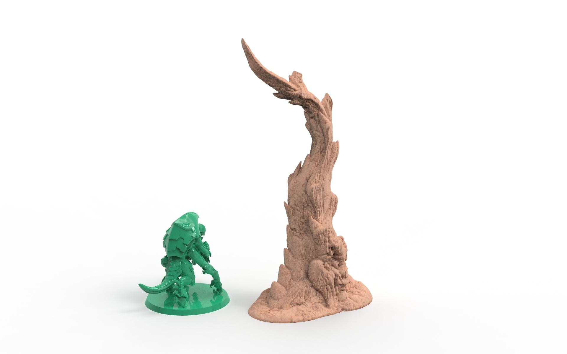 untitled.11.jpg Télécharger fichier STL gratuit Tyty bug party terrain remix Part 1 Free 3D print model • Modèle pour imprimante 3D, Alario