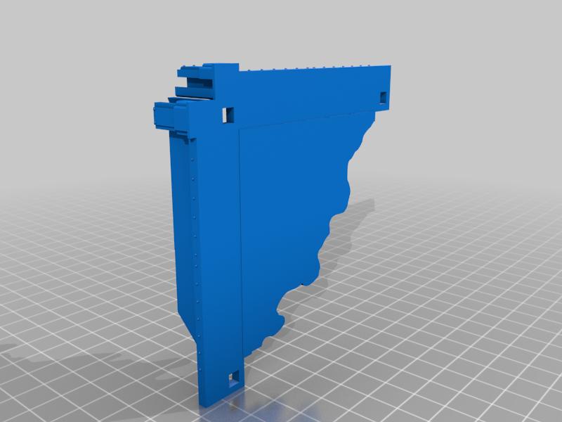 fixation_bottom_2nd_floor_v3.png Download free STL file Damocles kickstarter modular industrial buildings sample • 3D print design, Alario