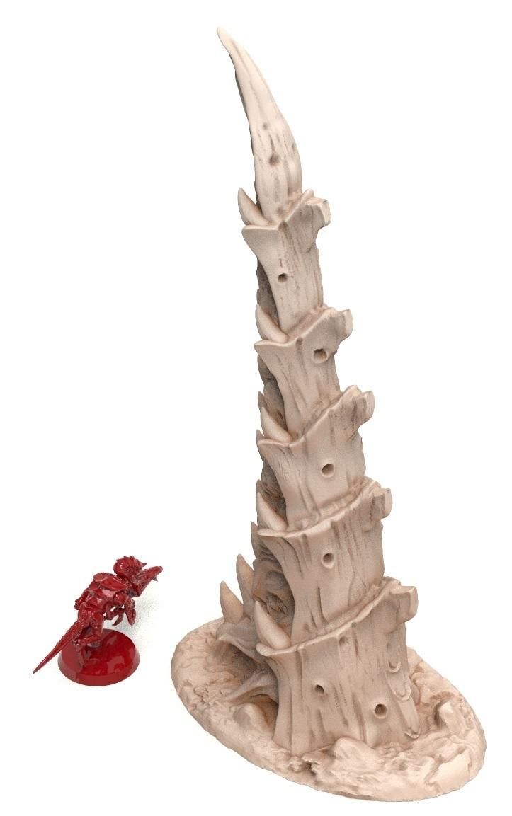 31B.jpg Télécharger fichier STL gratuit Tyty bug party terrain remix Part 3 Free 3D print model • Modèle à imprimer en 3D, Alario