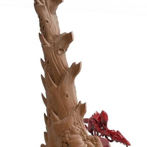 17B.jpg Télécharger fichier STL gratuit Tyty bug party terrain remix Part 1 Free 3D print model • Modèle pour imprimante 3D, Alario