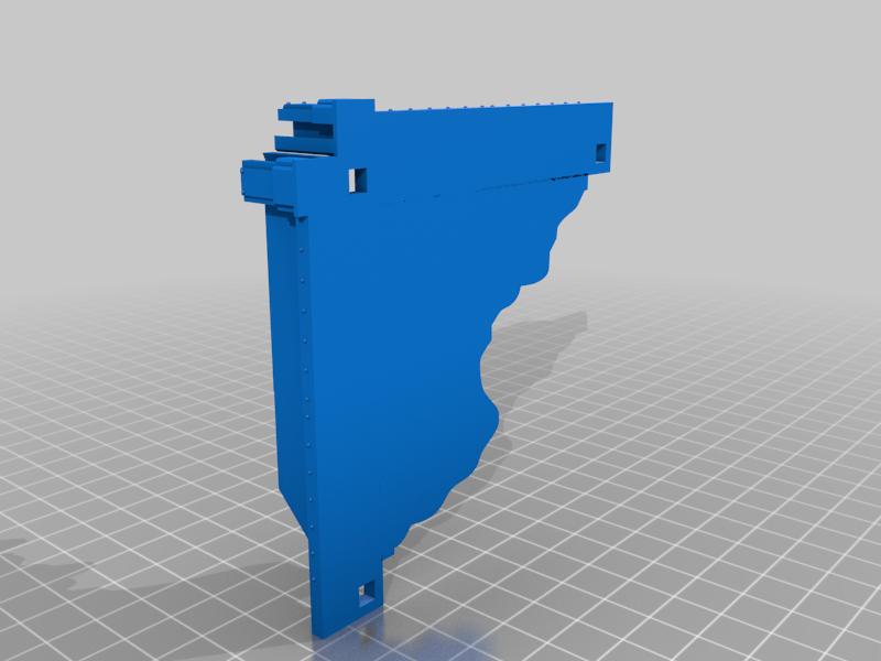 fixation_bottom_2nd_floor_v2.png Download free STL file Damocles kickstarter modular industrial buildings sample • 3D print design, Alario