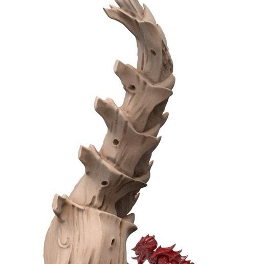 16A.jpg Télécharger fichier STL gratuit Tyty bug party terrain remix Part 1 Free 3D print model • Modèle pour imprimante 3D, Alario