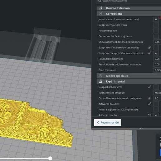 dqfcdqf.jpg Download free STL file Damocles kickstarter modular industrial buildings sample • 3D print design, Alario