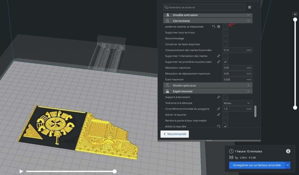 xvcv.jpg Download free STL file Damocles kickstarter modular industrial buildings sample • 3D print design, Alario