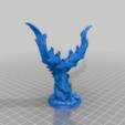 183.png Download free STL file tyty tyran tyranid 40k starship trooper objective marker x2 set remix • 3D printing design, Alario