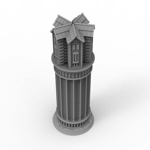 "untitled.850.jpg Download free STL file New objective markers x6 & zone, 40mm + 3"", Damocles industrial biome free content • 3D printer object, Alario"