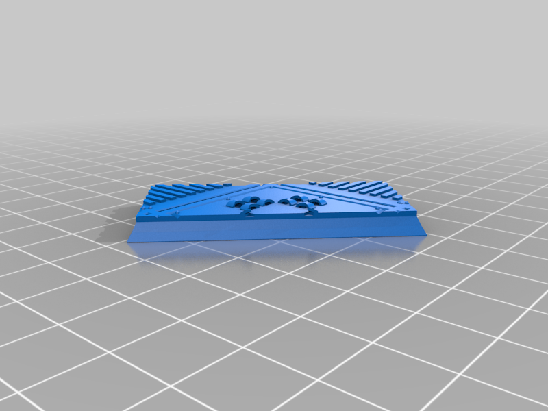 Rectangle_50x25mm_base_INDR_0_moule_socles_40mm_INDR_v1_Body85_moule_socles_40mm_INDR_v1.png Download free STL file Sci-fi industrial bases all sizes all shapes • 3D printing template, Alario