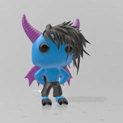 Download free 3D printing designs Demonjuanito14 YT, pmartinezblasco3