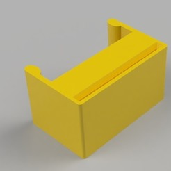 Descargar diseños 3D gratis Ender 5 Pinza rascadora, Frederic-G