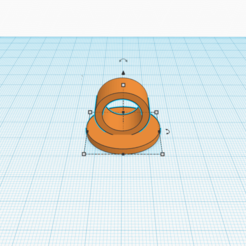 napkin holder for the dinner table.png Download STL file Napkin holder for dinner,  • 3D printer design, sveinungp90