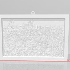 Download 3D printing models Litophane widow photo decoration, sveinungp90