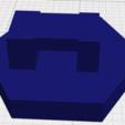 Télécharger fichier 3D Haken mit Öse, maximebeck
