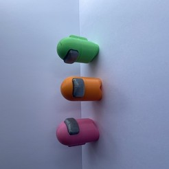 IMG_5038.JPG Download free STL file Among us • 3D printing model, eduardoquilaguilque