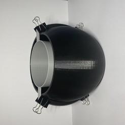 Télécharger fichier STL Moisissure de la planteuse de visage • Modèle imprimable en 3D, eduardoquilaguilque