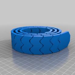 Télécharger fichier imprimante 3D gratuit 890, 3DWatsch