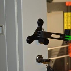 DSC_2843.JPG Télécharger fichier STL gratuit Base magnétique pour système de montage modulaire • Objet imprimable en 3D, 3DWatsch