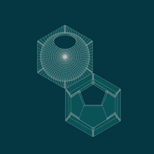 WALL_PLANT_02.png Download free STL file Wall Plantations • 3D printing object, JosephKerr