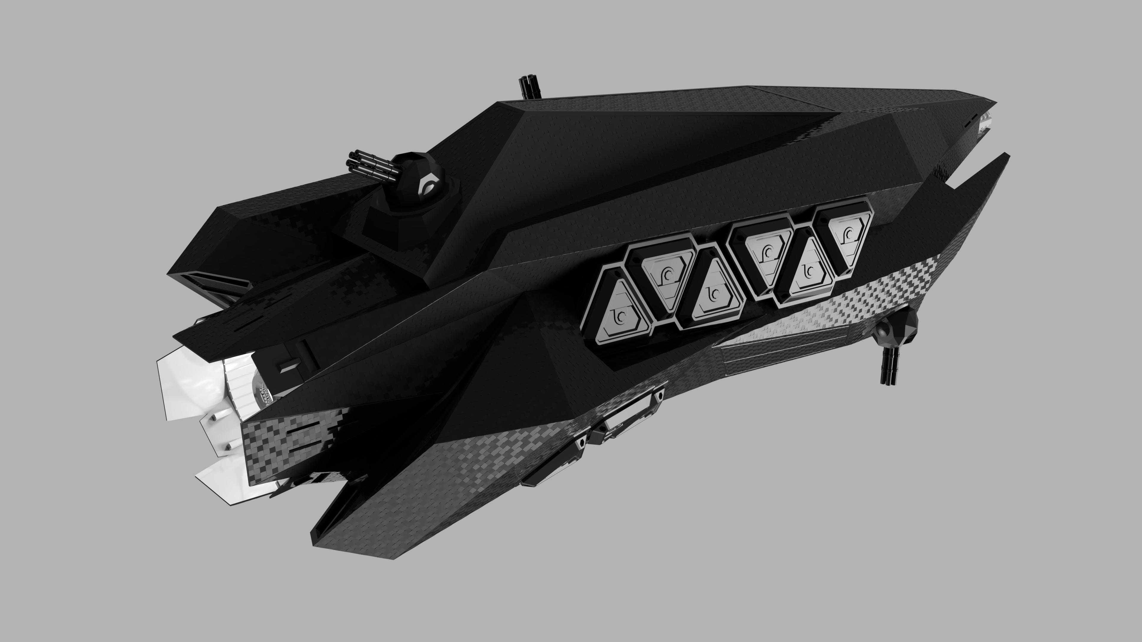 Anubis_2020-Nov-21_06-24-14PM-000_CustomizedView7242683060.png Download STL file Anubis • 3D print template, sergusy