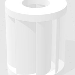Descargar STL Turbina, dockwillermarc