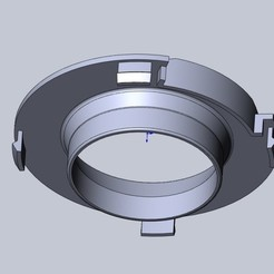 Andriy.JPG Télécharger fichier STL partie lentille Canon EF 50 1.8 • Design pour impression 3D, aleksname2013
