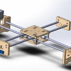 imgonline-com-ua-Resize-yRBBGF7aVB.jpg Download STL file AxiDraw prototype • Template to 3D print, aleksname2013