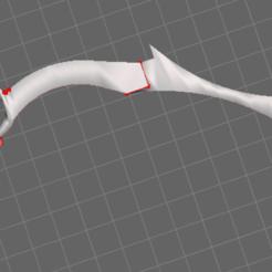 Download free 3D printing files Karambit for Airsoft, lucaskappeskity