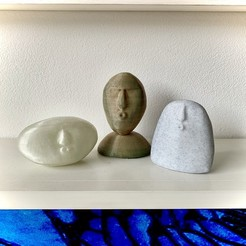 Download free 3D printing files Oof stones, addiscamillo