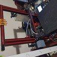 Télécharger fichier STL gratuit Ender 3 QR cover axe X Adidas  • Objet à imprimer en 3D, adriencorbel538