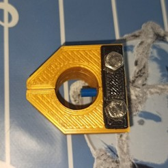 Télécharger fichier STL gratuit Soudeuse à filament (filament sealer) • Objet pour imprimante 3D, adriencorbel538