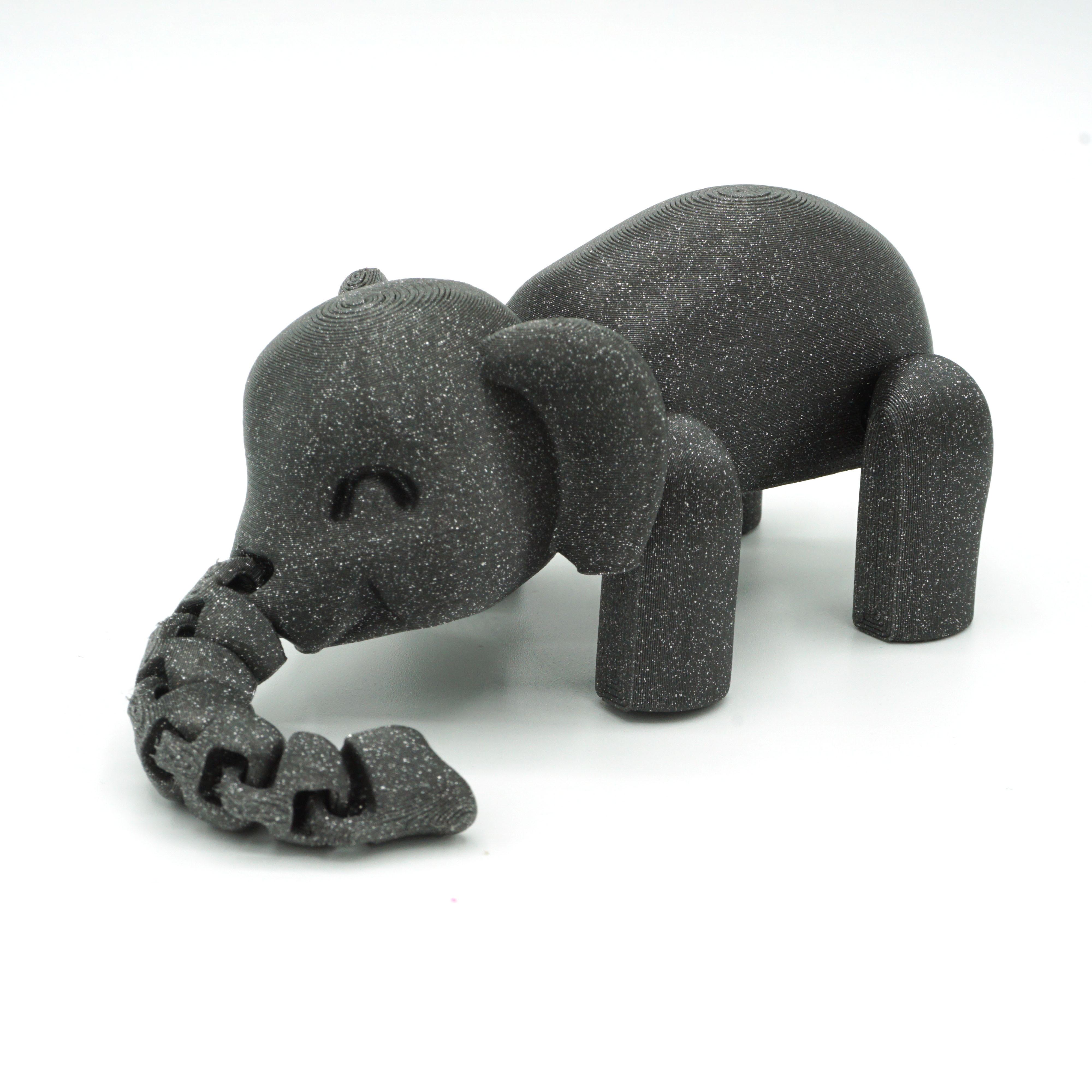 DSC01112 copia.jpg Download STL file Flexiphant • 3D printable model, mcgybeer