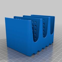 025d7e6340a31442bb3d16b5f05f8ea0.png Download free STL file Sponge Holder • 3D printable object, yceoshda